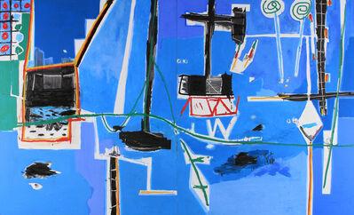 Gustavo Ramos Rivera, 'Calypso Bay', 2016