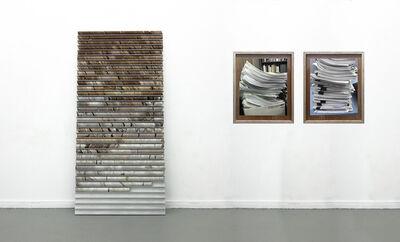 Carlos Irijalba, 'Paused Sequence', 2013
