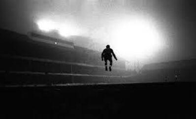 Gerry Cranham, 'White Hart Lane', 1964