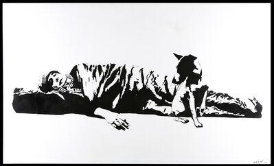 Blek le Rat, 'His Master's Voice', 2008