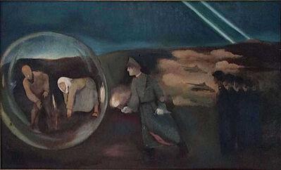 Doris Homann, 'Proteção Impossível', 1940