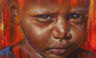 Adnate, 'In Our Dreams', 2016