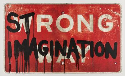 Hijack, 'Strong Imagination', 2015