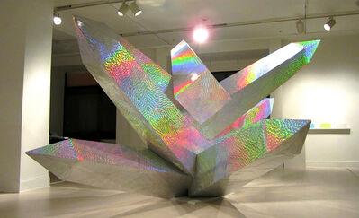Andrea Stanislav, 'Broken Obelisks'