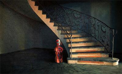 Shang Chengxiang 商成祥, 'Silently Waiting', 2013
