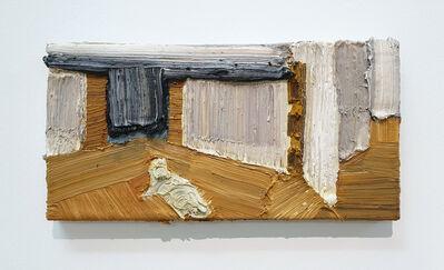 Santiago Palenzuela, 'La casa de Rubens Henríquez', 2019