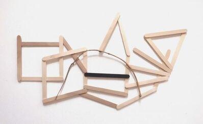 Alice Gonglewski, 'Balance ', 2014