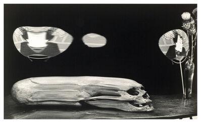 Joel-Peter Witkin, 'Kertész in Edo', 2005