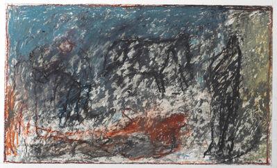 Thaddeus Radell, 'FallenMan', 2018