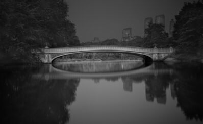 Michael Massaia, 'Bow Bridge, Central Park, New York City', 2009