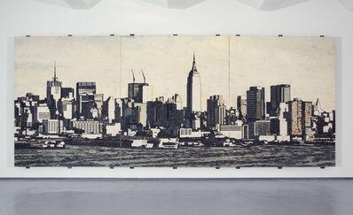 Yoan Capote, 'American Appeal (Postcard)', 2010
