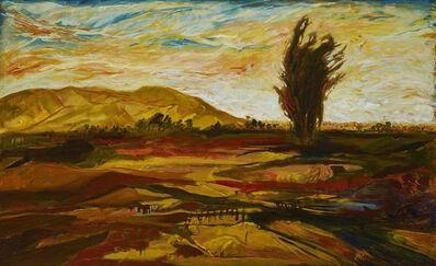 Yehouda Chaki, 'Diary 9816', 1998
