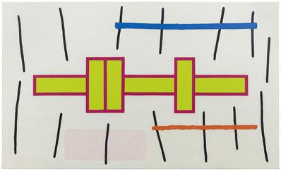 Stig Baumgartner, 'Kolme', 2020