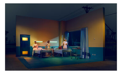 Quentin Shih, 'DiorWu-Han D', 2012