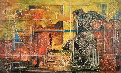 Julio De Diego, 'Altitude 2000, Departure', 1946