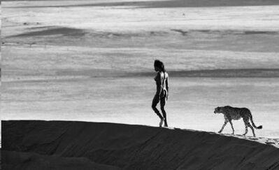 David Yarrow, 'Girls on Film ', ca. 2013