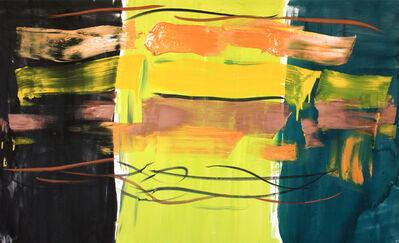 Francine Tint, 'Tiger', 2017