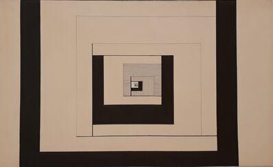 Lothar Charoux, ' Untitled', 1950s
