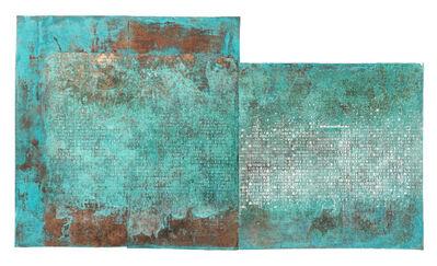 Hilal Sami Hilal, 'Untitled', 2019