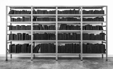 Raphael Denis, 'Fahrenheit: Sauver, Maintenir, Soutenir', 2018
