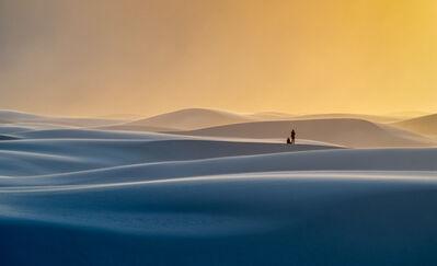 Keith Skelton, 'White Sands National Monument, 2018', 2018