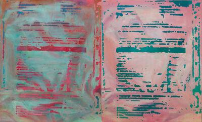 Irina Nakhova, 'File.  Diptych', 2011