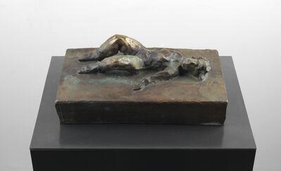 Thomas Schütte, 'Liegende Frau (Lying Woman)', 1997