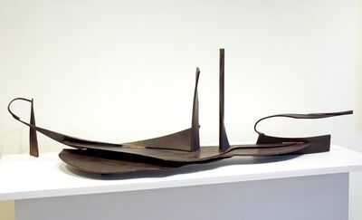 Anthony Caro, 'Table Piece CCXLIV', 1975