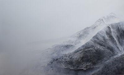 Jon Errazu, 'Black Mountains XXI', 2021