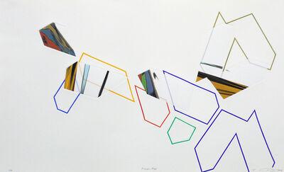 Carmon Colangelo, 'Floyd & Fifi (Storms series)', 2014