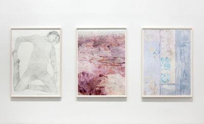 Maria Nordin, 'Triptyk/ Triptych', 2014