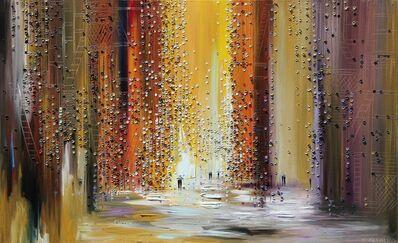 Ekaterina Ermilkina, 'Rainy Sunset', 2015