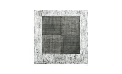 Joan Witek, 'Silverseries nr.7 ( D-145 )', 2003
