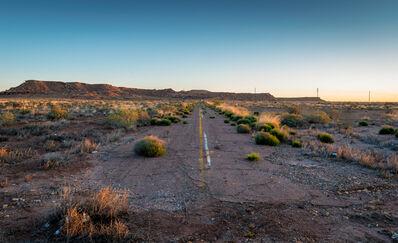 Keith Skelton, 'Route 66 Hollbrook, AZ. 2015', 2015