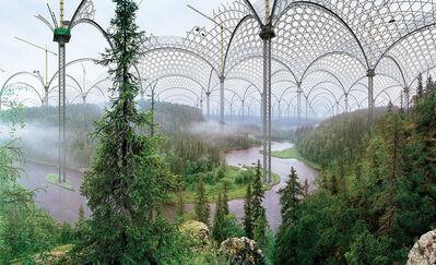 Ilkka Halso, 'Kitka River', 2004