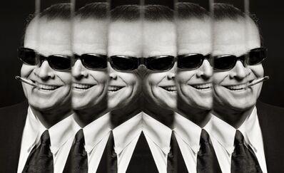 Albert Watson, 'Jack Nicholson III', 1998