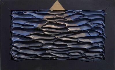 Jorrit Tornquist, 'Golden Pyr', 1985