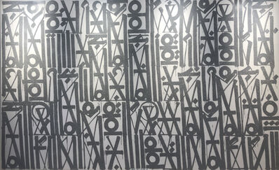 RETNA, 'Dream Sequence', 2015