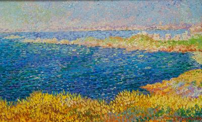 Serge Mendjisky, 'La Baie', 1929