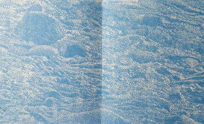 Franz Gertsch, 'Vorzugsausgabe: Special Edition, Parkett No. 28', 1990