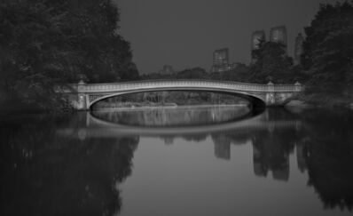 Michael Massaia, 'Bow Bridge - Deep In A Dream - Central Park', 2013