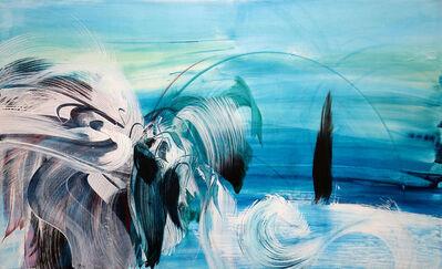 Monique Orsini, 'Série Le Bruit de l'Eau', 2014