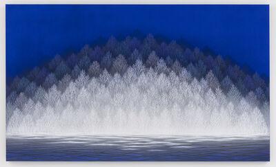 Haruomi Izumi, 'Sokoku (The Blue Hour)', 2019