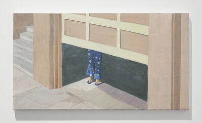 Niklas Eneblom, 'Mario Pants', 2017