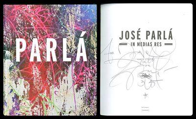 José Parlá, 'In Media Res (Hand Signed)', 2015