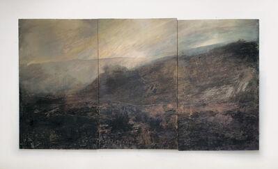Andrew Hardwick, 'Crossing the Moor'