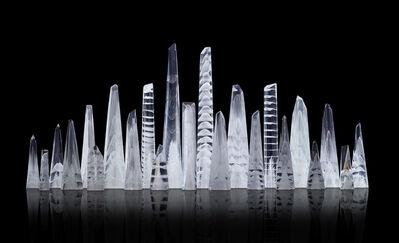 Alex Gabriel Bernstein, 'Crystal City', 2019
