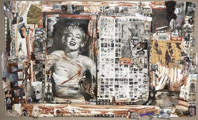 Peter Beard, 'Heart Attack City', 1972/1998