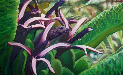 Melissa Chimera, 'Violet Cyanea', 2016