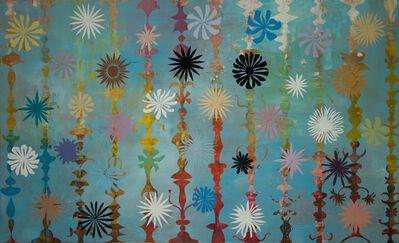 Perry Burns, 'Garden of Earthly Delights', 2016